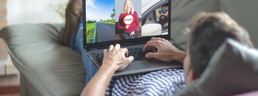 Comment apprendre le Code de la route par internet?