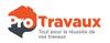 Logo de Pro Travaux