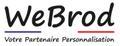 Logo de WeBrod