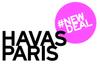 Logo de Havas Paris