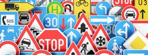 Comment est organisé l'examen du Code de la route ?