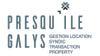 Logo de PRESQU'ILE-GALYS