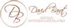 Logo de Patisserie David BARAT