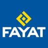 Logo de FAYAT