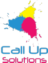 Logo de CALL UP SOLUTIONS