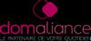 Logo de Domaliance Centre