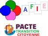 Logo de AFIE-PTC
