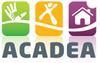 Logo de ACADEA