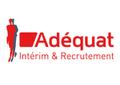 Logo de ADEQUAT INTERIM & RECRUTEMENT