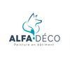 Logo de Alfa deco