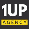 Logo de 1UP Agency