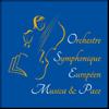 Logo de Orchestre Symphonique Européen Musica & Pace [OSEMP]