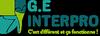 Logo de G.E INTERPRO