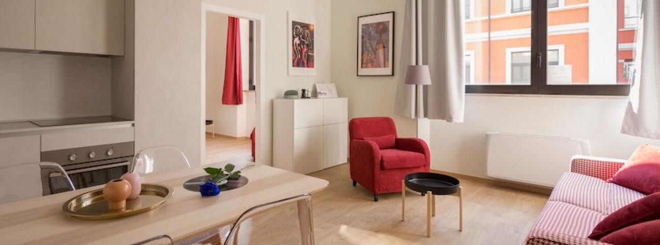 Quelles sont les conditions pour toucher l'allocation logement ?
