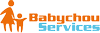 Logo de Babychou Services Fréjus
