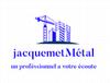 Logo de jacquemet metal