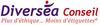 Logo de Diverséa Conseil