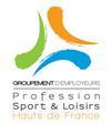 Logo de Groupement d'Employeurs Profession Sport et Loisirs en Hauts-de-France