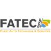 Logo de FATEC Group
