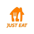 Logo de Just Eat