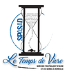 Logo de SPASAD LE TEMPS DE VIVRE