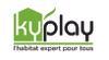 Logo de KY'PLAY
