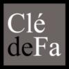 Logo de Agence Clé de Fa