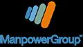 Logo de ManpowerGroup
