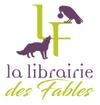 Logo de LA LIBRAIRIE DES FABLES EURL CARO