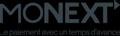Logo de MONEXT