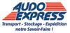 Logo de audo express