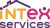 Logo de INTEX SERVICES