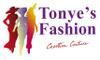 Logo de Tonye's Fashion