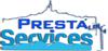 Logo de PRESTASERVICES SUD