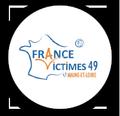 Logo de FRANCE VICTIMES MAINE ET LOIREFRANCE VICTIMES 49