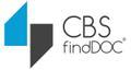 Logo de CBS FINDDOC