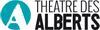 Logo de THEATRE DES ALBERTS