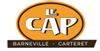 Logo de HOTEL LE CAP