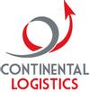 Logo de CONTINENTAL LOGISTICS