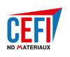 Logo de ND MATERIAUX