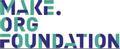 Logo de Make.org Foundation