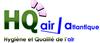 Logo de HQair Atlantique