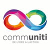 Logo de COMMUNITI