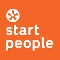 Logo de Start People