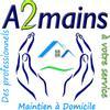 Logo de A2MAINS