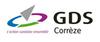 Logo de GCDS