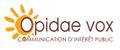 Logo de OPIDAE VOX