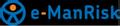 Logo de e-ManRisk
