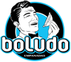 Logo de Boludo
