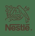 Logo de NESTLE